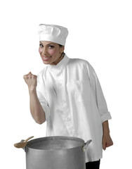 smiling chef 4