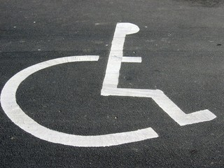 Disabled_sign_ground_001