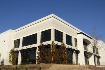 Modern Distribution Center