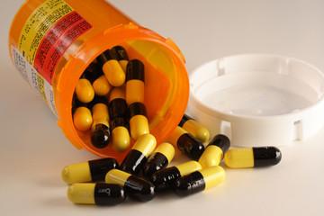 Prescription Drugs - Antibiotic