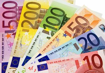 Europäische Banknoten