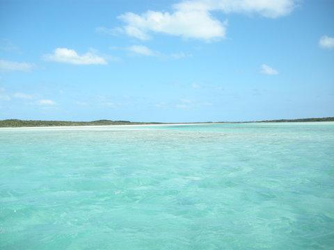 Bahama island