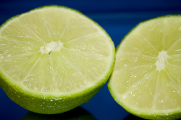 Lime Arrangement