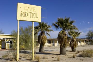 Mojave Desert 5899