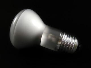 spot light bulb