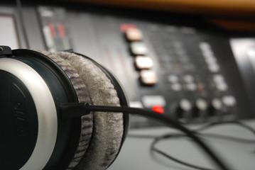 Radiostudio 8