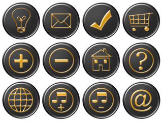 Icons SET 4