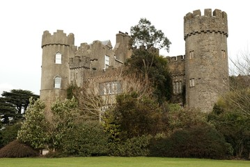 Dublin, Malahide Castle