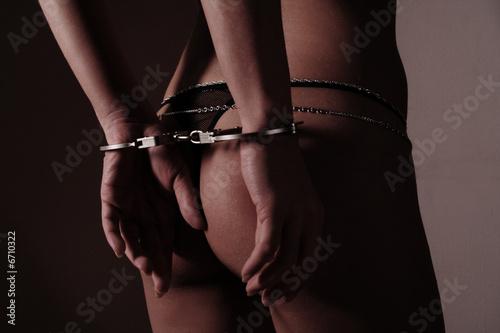 Kostenloses Bild auf Pixabay - Handschellen, Sm, Sex