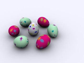 egges
