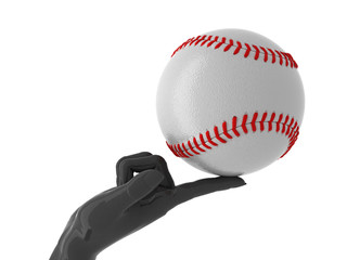 Baseball for you.
