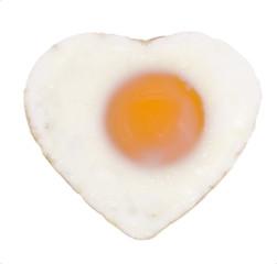 Love omelette