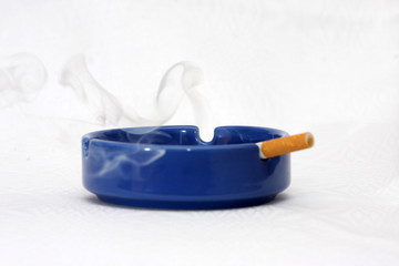 fag - cigarette
