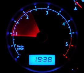 Speed - Umin