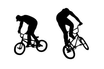 vélos extrème