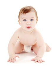 crawling baby boy #2