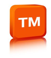 Trademark - orange