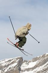Saut a ski