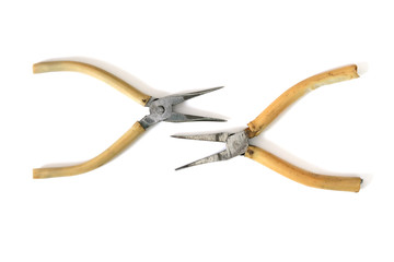 combination pliers, rib joint pliers