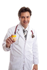 Consult your doctor for advice on medication