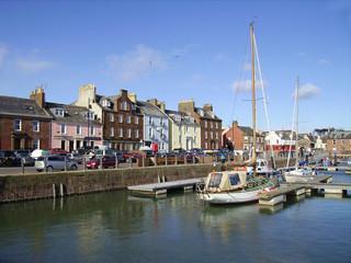 arbroath harbour2