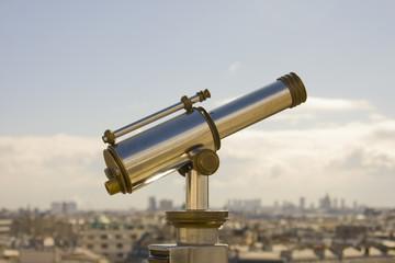 lunette d'observation