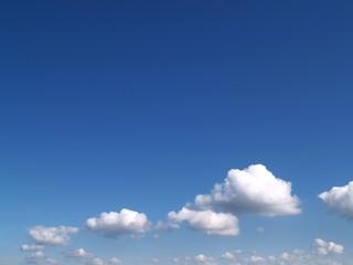 cumulus suspendus