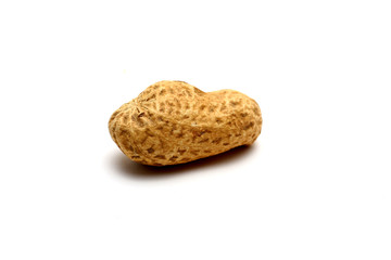 one gold peanut