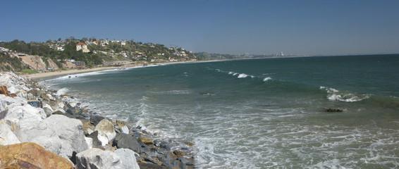 Los Angeles Coastal Highway