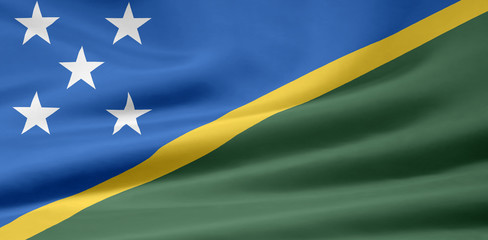 Salomonische Inseln