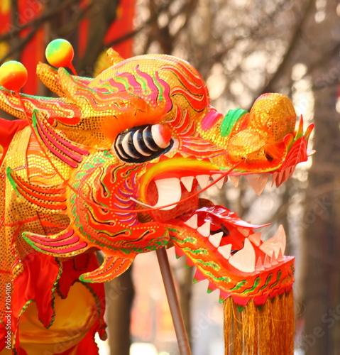 Dragon chinois photo libre de droits sur la banque d - Photo de dragon chinois ...