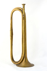 Antique Horn