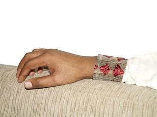 ethiopian hand