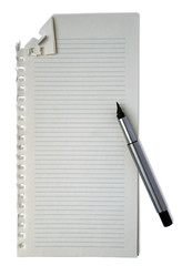 notepage