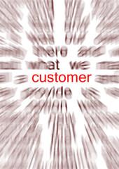 Relation clientèle