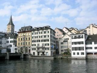 Limmat / Zürich