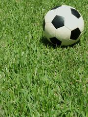Soccerball vertical