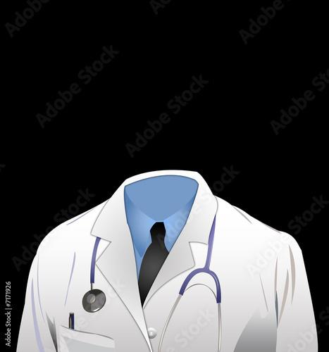 Doctor S Uniform 11