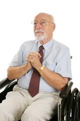 Senior Man of Faith