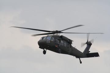 UH-60 Black Hawk Radom Air Show 2007