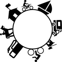 Terre de symboles