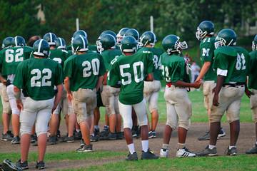 Practice lineup