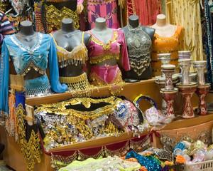 The Great bazaar, Istanbul, Turkey