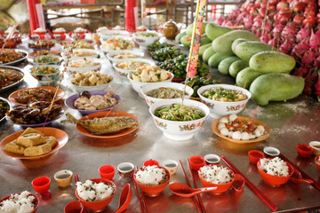 Food offering