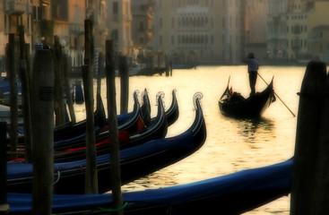 Evening Venice #2.