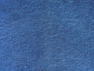 Light blue jeans texture