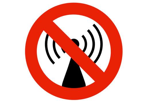 Interdiction des antennes-relais