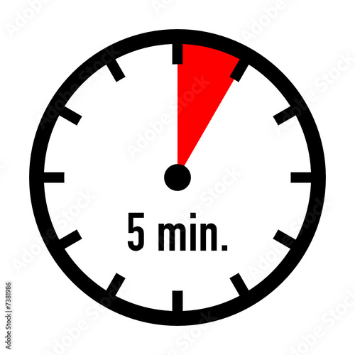 30 minute timer