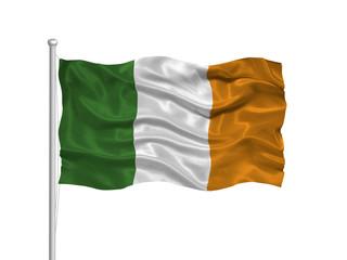 Ireland Flag 2