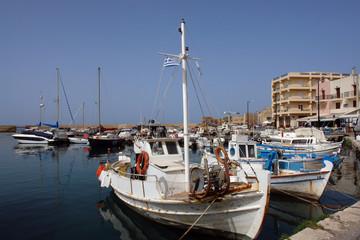 port de chania